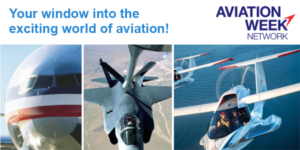 Your window into the exciting world of aviation