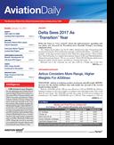 Aviation Daily