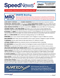 SpeedNews MRO Onsite Briefing